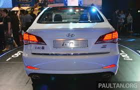 lexus sedan malaysia hyundai i40 sedan and tourer launched in malaysia u2013 duo priced and