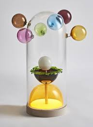 Lampe Deco Design Step Into The Surreal World Of Artist Designer Hubert Le Gall And