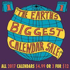 calendars for sale annual calendar sale pegasus books