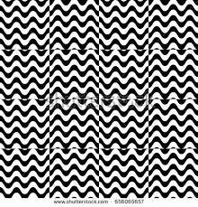 vector seamless pattern alternating background design stock vector