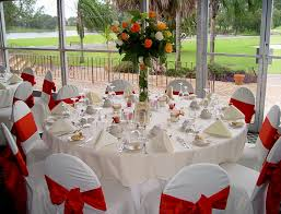 wedding chair and table decorations wedding decorating ideas and