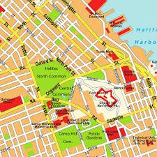 Nova Scotia Canada Map by Map Halifax Ns Nova Scotia Canada Maps And Directions At Map