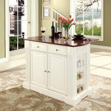 100 aspen kitchen island kitchen dining island white