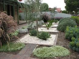 Mediterranean Gardens Ideas Style Ideas Gardens Mediterranean Garden Design By Cinco