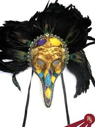 venetian bird mask big bird masquerade mask costumes venetian masks