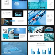 fast free download graphicriver heol creative powerpoint