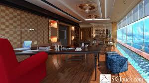 Ceo Office Interior Design Interior Design Office Design