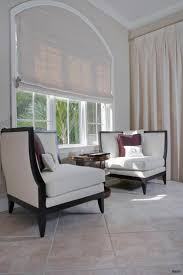 Arch Window Curtains Shapely Arch 2 Together With Ncaa Manual Flexshades Arched Window