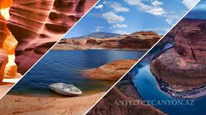 Arizona How Do You Spell Travelling images Ultimate one day itinerary in page az antelope canyon lake jpg