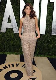 Vanity Fair Canada If You U0027re Going To Wear A Jumpsuit To The Vanity Fair Oscar Party