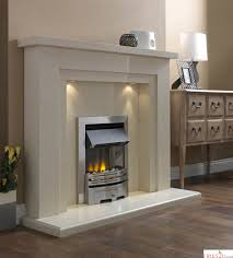 Painted Fireplaces Elegant Living Room Decorating Ideas With Pureglow Hanley Marble