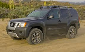 nissan 2008 pathfinder nissan xterra to live on as body on frame suv as pathfinder goes