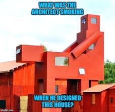 Matrix Meme Generator - architect meme things to know before starting architecture school