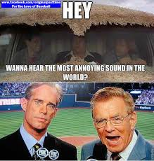St Joe Memes - baseball mlb memes joe buck for the love of baseball pinterest