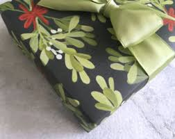 flat wrapping paper christmas wrapping paper etsy