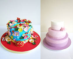 Cake Decorating Classes Maine Culinary Career Changer Leigh Koh Peart Of Craft Cakes The