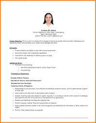 resume objective statement exles management companies resume objective statement exle resumes exles sles for