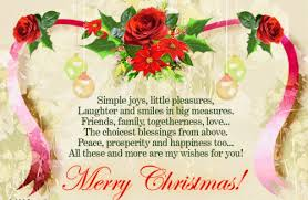 merry wishes for family 2017 messages and