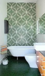 salle de bain vert d eau indogate com salle de bain noir et blanc carrelage