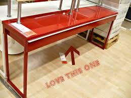 Red Home Decor Ideas Impressive Red Office Desk Marvelous Home Decor Ideas Home