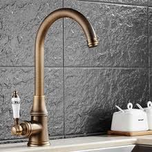 Kitchen Faucet Bronze Popular Kitchen Faucets Bronze Buy Cheap Kitchen Faucets Bronze