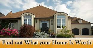 find out what your home is worth comparative analysis tri