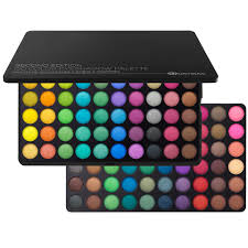 2nd edition 120 color eyeshadow palette bh cosmetics