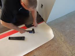 Laminate Flooring On Steps How To Install Laminate Flooring Roses And Wrenches