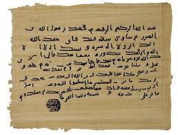 birth evolution and expansion of arabic calligraphy bibliaspa