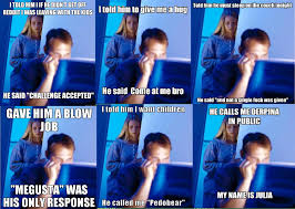 Internet Husband Meme - meme