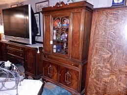 Heywood Wakefield China Cabinet Merchandise Gallery Sauer Furniture U0026 Antiques