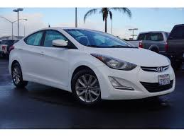 2014 hyundai elantra used 2014 hyundai elantra for sale pricing features edmunds