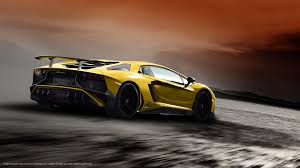 gold chrome lamborghini aventador sv the shades 2015 aventador sv 25 hr image at