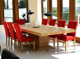 cheap red dining table and chairs bespoke dining furniture in solid oak and walnut