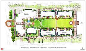 projects campus commons