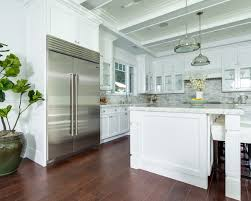 Kitchen Cabinets Southern California Coffered Ceiling U0026 Shaker Style Cabinets Cape Cod Style Kitchen
