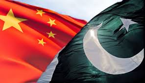 Photo Editor Pakistan Flag Pakistan China Vow To U201cdeepen Strategic Relations U201d Pakistan Today