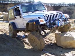 jeep rubicon trail the rubicon trail jeepusa