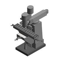 3d milling machine 3d revit milling machine cadblocksfree cad blocks free