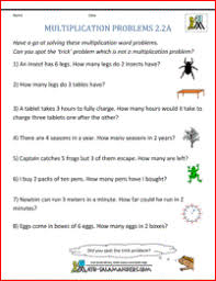 free multiplication word problems multiplication word problem area 2nd grade
