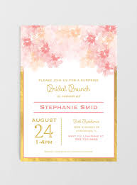 bridal brunch invitations bridal shower invitations bridal brunch shower invitations new