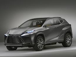 lexus compact cars 2013 lexus lf nx concept review gallery top speed