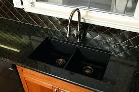 Kitchen Sink Install Install Undermount Sink Stainless Steel Kitchen Sink And Tile