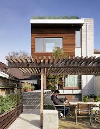 Roof Garden Design Ideas Cool Garden Design Idea Green Oasis On The Roof Terrace