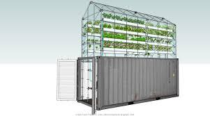 urban farm units project story