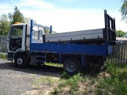 iveco cargo tector 2005 in mitcham london gumtree