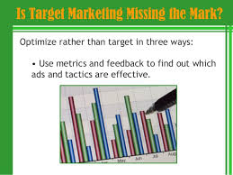 is target marketing missing the mark don u0027t forget optimization and c u2026