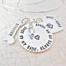 pet remembrance jewelry pet memorial jewelry pet remembrance jewelry dog jewelry pet