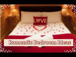 Decorate A Romantic Hotel Room Romantic Room Designs Anywhere In