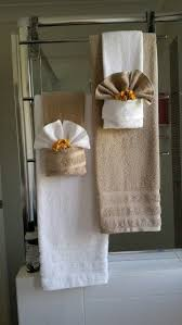 towel folding ideas for bathrooms 11 easy ways to facilitate towel folding ideas for small home ideas